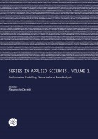 Series in Applied Sciences. Volume 1, Year 2018 - Universitas Studiorum