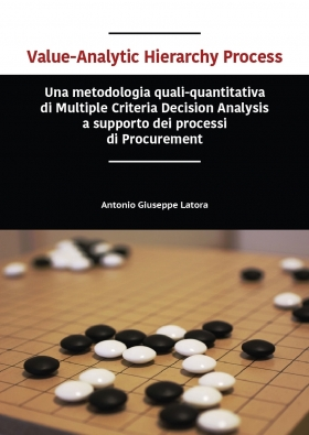 Value-Analytic Hierarchy Process. Una metodologia quali-quantitativa... - Universitas Studiorum