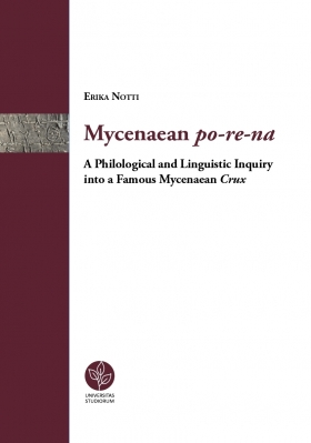 Mycenaean po-re-na - Universitas Studiorum
