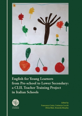 English for young learners from pre-school to lower secondary - Universitas Studiorum